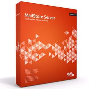 Mailstore 10 erhöht die Sicherheit für archivierte E-Mails