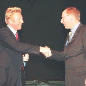 Boris Becker verkauft seine Mercedes-Betriebe