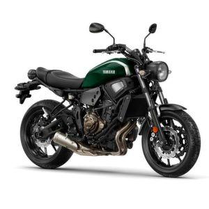 Yamaha: Rückruf für XSR 700
