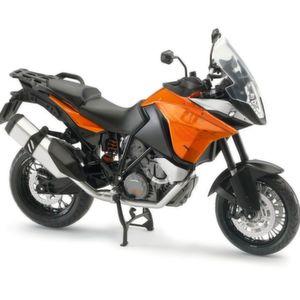 KTM-Rückruf: Reiseenduros mit Bremsproblemen