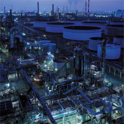 Japanese Petrochemical Industry Strengthens Competitiveness