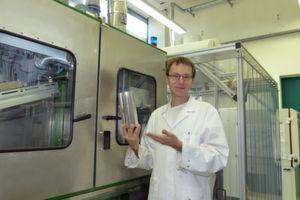 Jenaer Chemiker erhält Nachwuchsforscherpreis für neuartige Zellulosederivate
