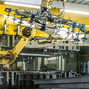 Industrie 4.0: Digitalisierung will gut durchdacht sein