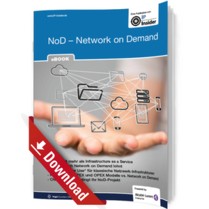 Network on Demand