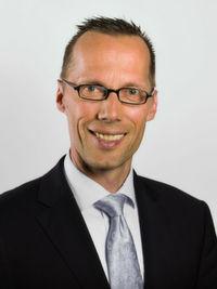 Jens Kawelke, NTT Data.