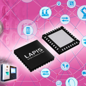 Hardware-Bausteine für Smart Meter, Wearables und IoT