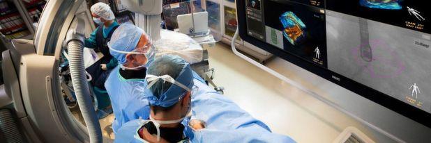 Philips will in 10 Jahren auf die Röntgenstrahlen verzichten