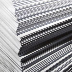 Tech Data baut sein Papier-Portfolio aus