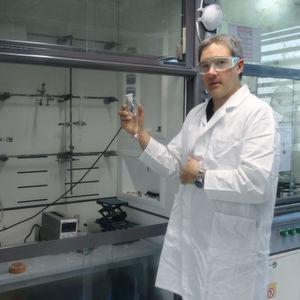 Aus alt mach neu – Nachhaltige Monomere für neue Bio-Polyamide