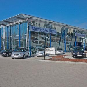 Brinkmann macht Standort Bremen dicht