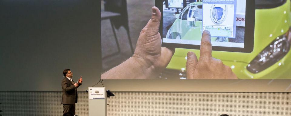 Autoservicetage 2016: Digital ist nicht egal