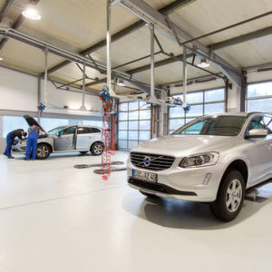 Volvo führt neues Servicekonzept ein