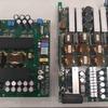 Siliziumkarbid als Basis für Leistungskomponenten