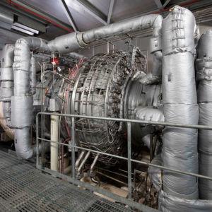 Infraserv Gendorf meistert kritische Phase bei Kraftwerks-Modernisierung im Chemiepark