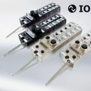 IO-Link-Geräte schnell und unkompliziert einbinden