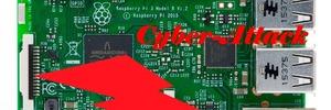 Hackerschutz für Raspbian PIXEL
