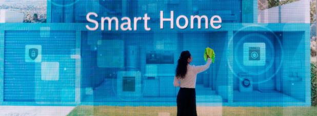 Das vernetzte Zuhause beschwört neue Risiken herauf