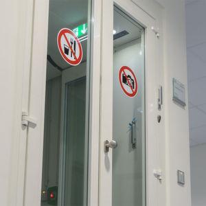 Skalierbare Zutrittskonzepte für Rechenzentren