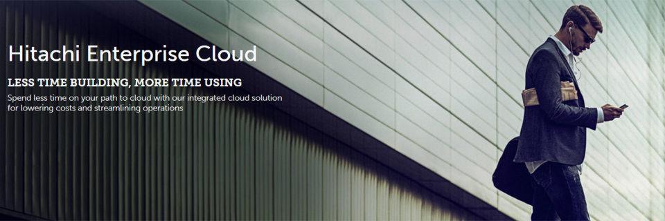 Mit HEC sollen Unternehmen Clouds schneller als bisher bauen.