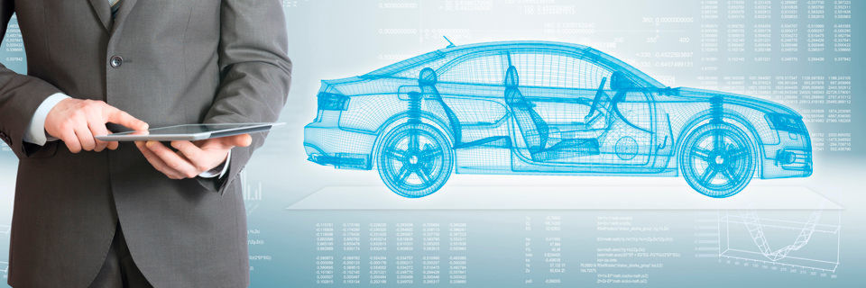 Auch einer der weltweit größten Automobilzulieferer fängt bei der Neuorganisation seiner IT ganz klein an und analysiert erstmal den Ist-Zustand.
