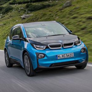 Zwei BMW-Rückrufe: Antrieb und Benzinanlage
