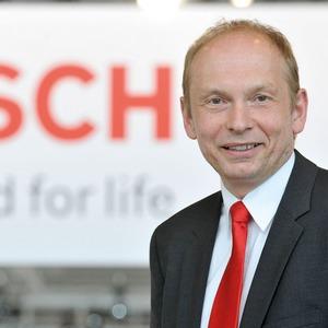 Stefan König übernimmt Vorsitz bei Bosch Packaging Technology
