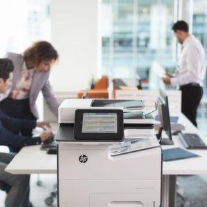 HP will Netzwerkdrucker sicherer machen