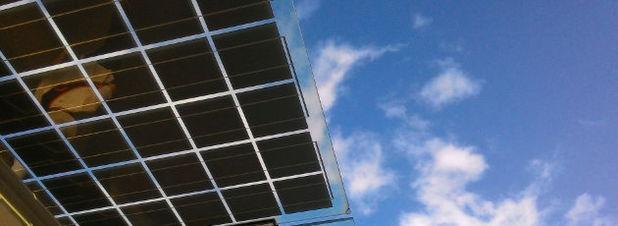 Wie umweltschonend ist Solarenergie wirklich?