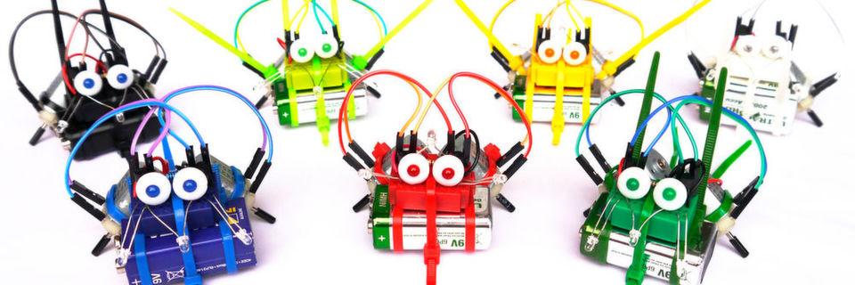 Ob Miniroboter oder smarter Kräutergarten: Wir haben verschiedene Geschenktipps für Sie zusammengestellt.