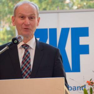 ZKF: Führungswechsel im Verband