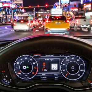 Audi verhilft Kunden zur grünen Welle