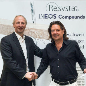 Ineos Acquires Licence for Compound Production