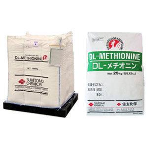 Construction of Methionine Production Facility