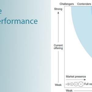 Die APM-Anbieter im Vergleich bei Forrester Research
