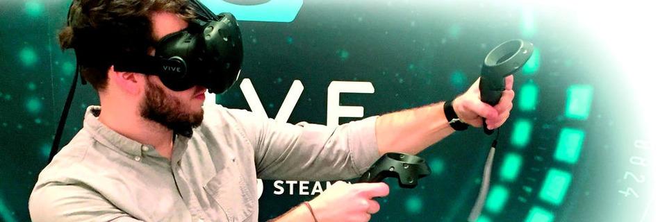 Möglichkeiten des Einsatzes virtueller Realität im Anlagenbau