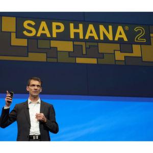 SAP stellt HANA 2 vor