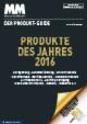 Produkte des Jahres 2016