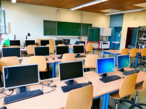 Kultusminister beschließen Digitalstrategie für Schulen