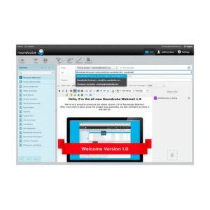 Kritische Lücke in Roundcube Webmail