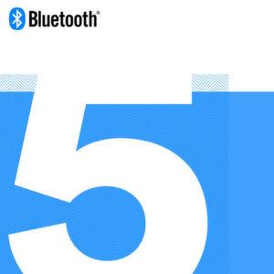 SIG nimmt Bluetooth 5 an