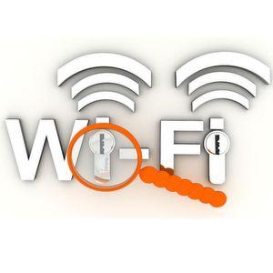Cybersecurity im WLAN