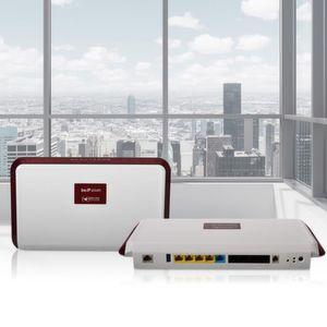 All-IP-Migration mit vorhandenen Telefonanlagen