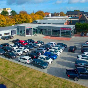 Olympic Auto mit neuem Flensburg-Standort