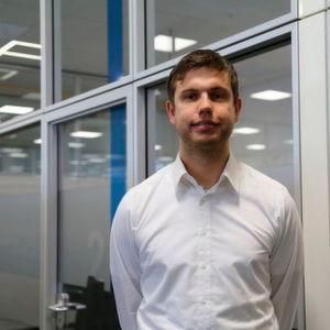 Thomas Kugler arbeitet seit 2011 als Leiterplatteneinkäufer bei der BMK Group