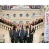 Spitzentreffen der IT-Branche in Dresden