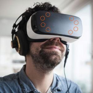 Damit Virtual und Augmented Reality möglich werden