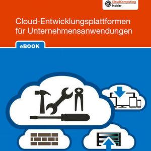 Cloud-Baukästen für individuelle Applikationen