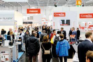 Welche Medtech-Messe behauptet sich in Deutschlands Süden?