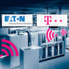 T-Systems und Eaton vernetzen industrielle Anwendungen in der Cloud