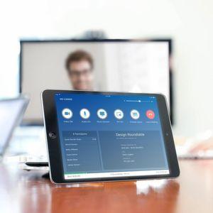 Videokonferenzlösung für Huddle Rooms